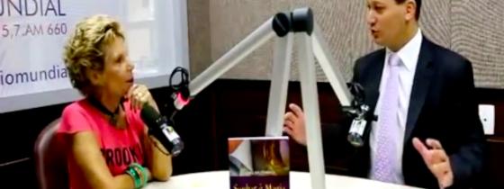 imagem entrevista despertar Bete